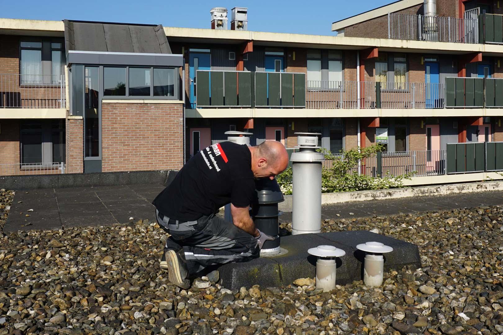 nijman cv ketel installateur zoetermeer